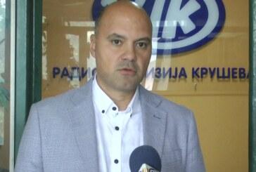 Intenzivno se radi na izgradnji vodovodne mreže u naseljenim mestima na teritoriji grada Kruševca