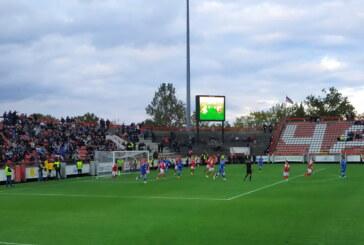 Zvezda do pobede u Kruševcu u 97. minutu (0:1)
