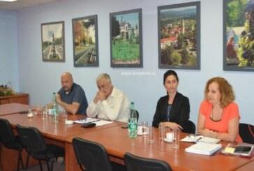 Radionica o uspostavljanju međuopštinske saradnje uoblasti prečišćavanja otpadnih voda