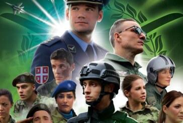OPUŠTENO na RTK: O filmu Vojna akademija, novom Gogićevom alpinističkom podvigu, receptu za dug brak, atletici, Dečjoj nedelji…