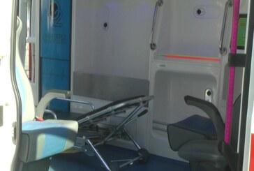 Novo sanitetsko vozilo za kruševačku Službu hitne pomoći