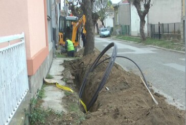 Na širem području Kruševca u toku izgradnja optičke telekomunikacione mreže