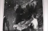 U Umetničkoj galeriji otvorena izložba crteža Vojina Pajića