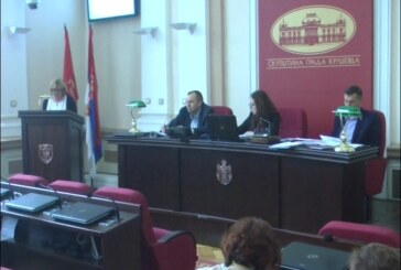 Održana treća redovna sednica Gradskog štaba za vanredne situacije