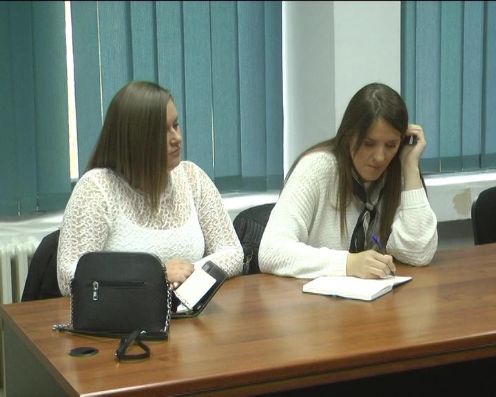 U Regionalnoj privrednoj komori Kruševac obuka za samostalno vođenje knjiga uz praktičan rad na računaru