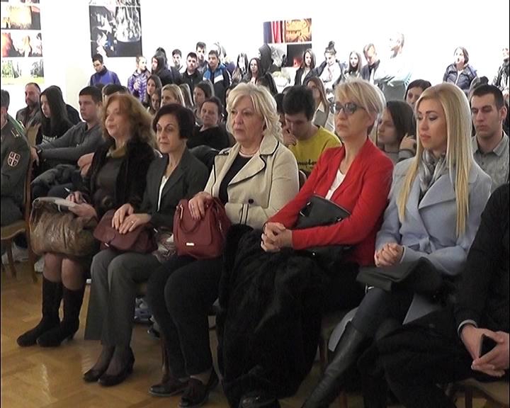 """U Narodnom muzeju otvorena izložba """"Francuska emocija"""""""