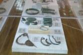 Replike nakita u Narodnom muzeju Kruševac