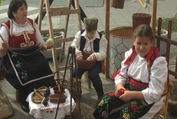 Etno dan u Kulturnom centru Kruševac