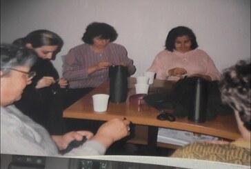 Kolo srpskih sestara u danima NATO agresije 1999.godine