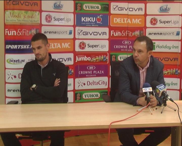 Fudbaleri Napretka u nedelju dočekuju ekipu Spartaka iz Subotice