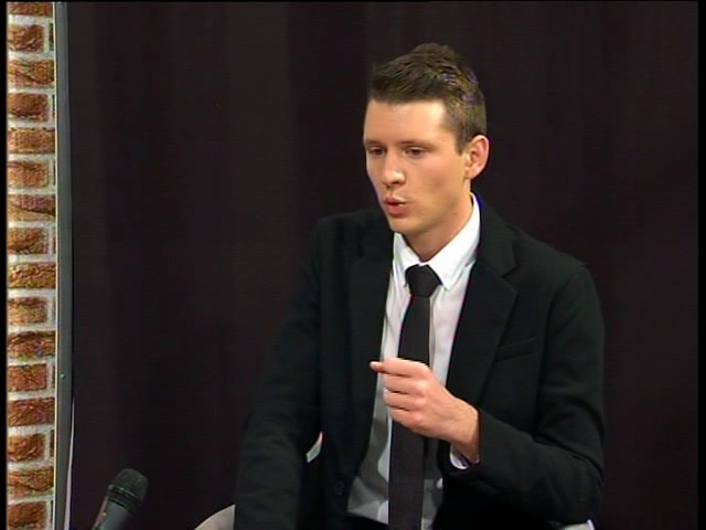 OPUŠTENO na TV Kruševac: Gost mladi inovator Stefan Unić