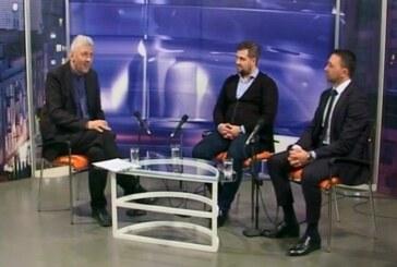 RAZGOVOR S POVODOM: Gosti Vladan Gašić i Predrag Milenković (KOMPLETNA EMISIJA)