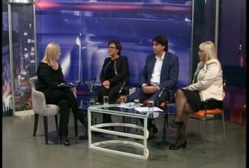 RAZGOVOR S POVODOM: Dr Vesna Stević Gajić, Boban Gašić i dr Marina Kostić