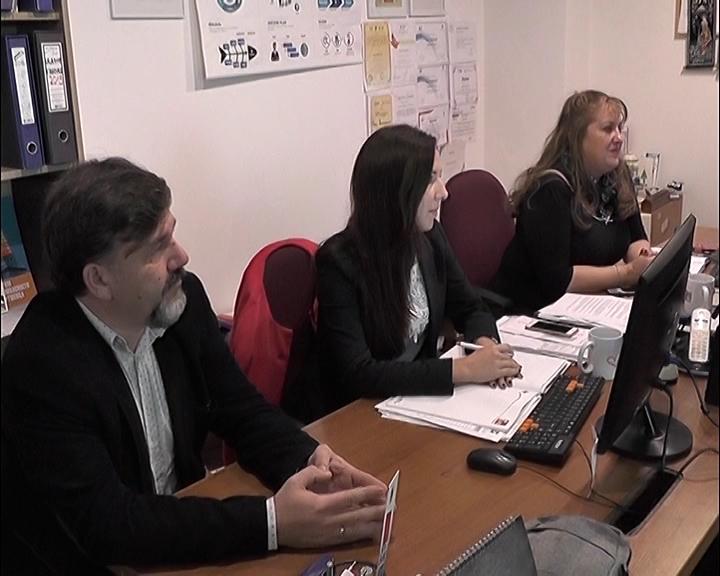 Predstavnici japanske konsultantske kuće u Kruševcu održali sastanak sa mentorima Agencije za regionalni razvoj Rasinskog okruga