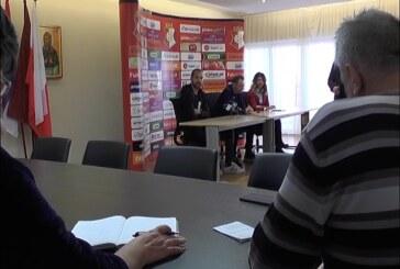 Fudbaleri Napretka u subotu gostuju ekipi Vojvodine