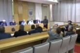 """Sednica Upravnog odbora poslovnog udruženja """"Toplane Srbije"""" u Trsteniku"""