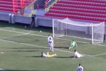 Fudbaleri Trajala izgubili od Radničkog iz Pirota (VIDEO)