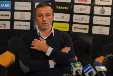 Nenad Sakić pred utakmicu Trajala sa Grafičarem: U Beograd po tri boda