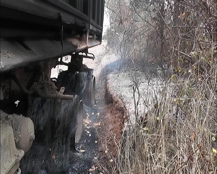 U Darvinovoj ulici u Pakašnici za manje od 24 sata zabeležena dva požara