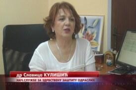 Dom zdravlja Kruševac utrošio sve doze vakcina protiv sezonskog gripa