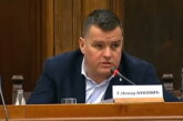 Nenad Vuković, predsednik Društva lobista Srbije, večeras na RTK