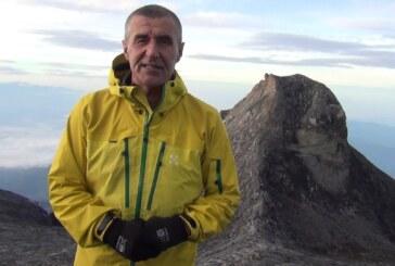 OPUŠTENO Televizije Kruševac: Dragoslav Gogić o prvoj srpskoj ekspediciji na Borneo u Maleziji
