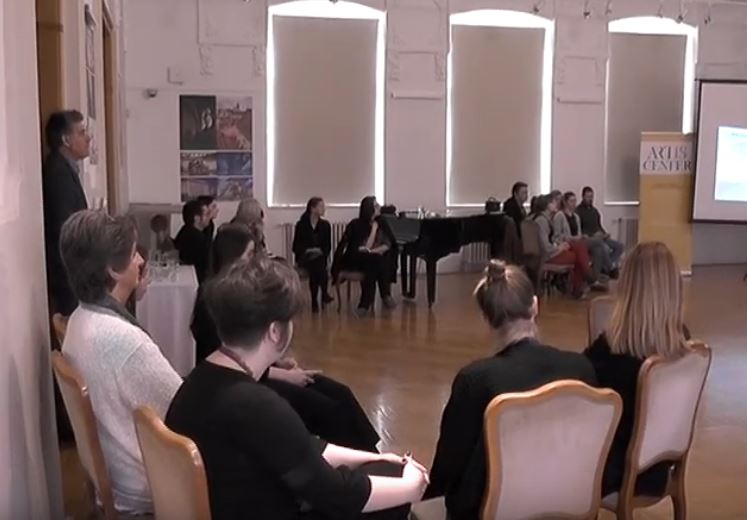 """U Narodnom muzeju Kruševac održan seminar """"MUZEJ I KOMUNIKACIJA – kulturno nasleđe i grad"""""""