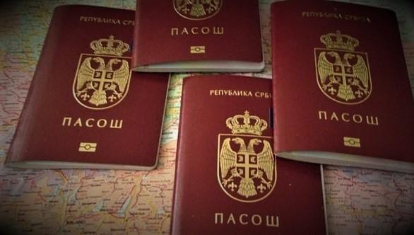 Novi pasoš i više od šest meseci pre isteka starog