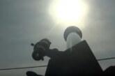 Javno posmatranje tranzita Merkura preko Sunca