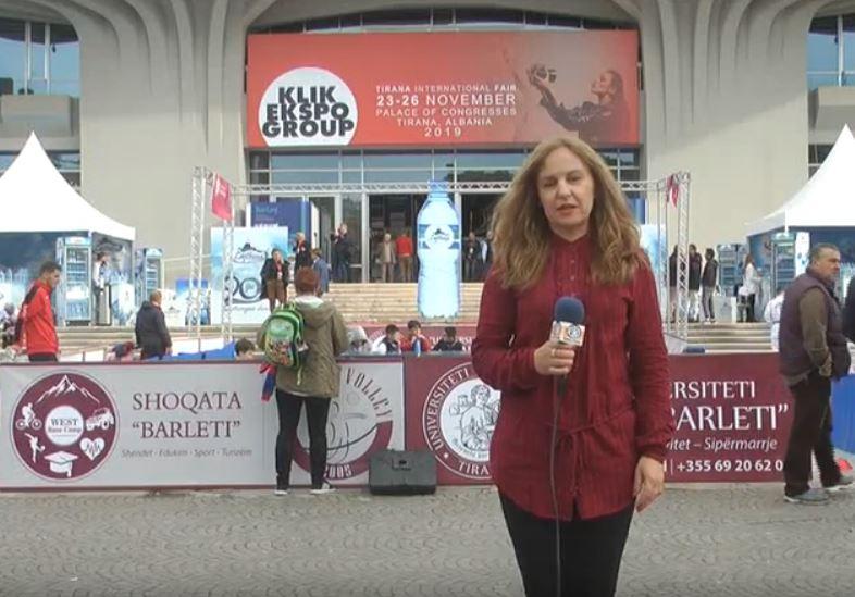 RTK uživo sa Međunarodnog sajma privrede u Tirani