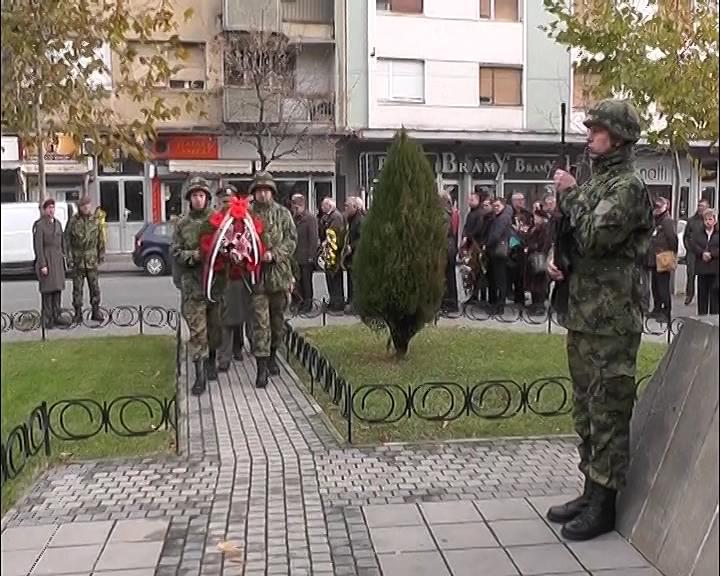 Obeležen Dan vojnih veterana Srbije