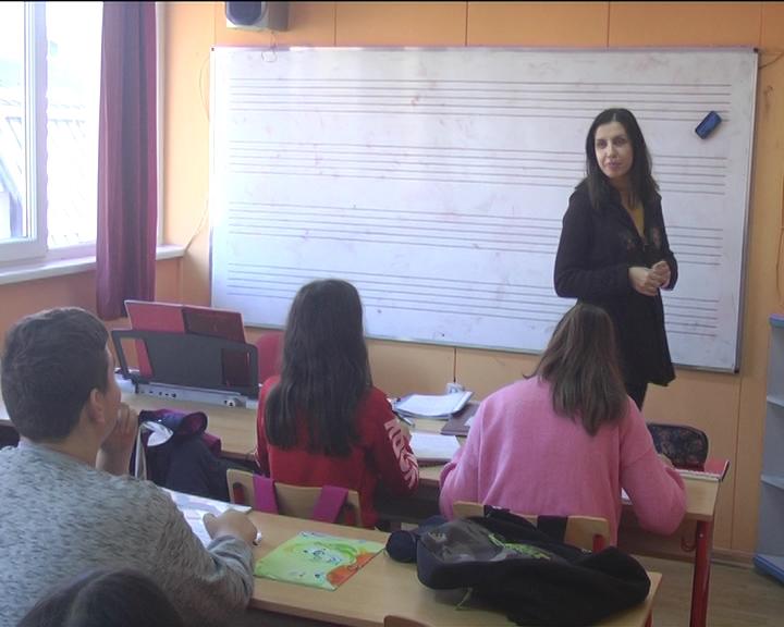 Kruševačka muzička škola obeležava sedamdeset jednu godinu rada