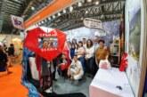 I kompanije iz Rasinskog okruga na Diplomatskom bazaru u Džakarti