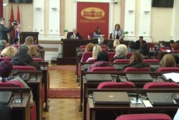 U Gradskoj upravi održana Javna rasprava o nacrtu budžeta za iduću godinu