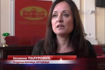 Javna rasprava o predlogu Odluke o budžetu Grada Kruševca za 2019. zakazana za 12. decembar