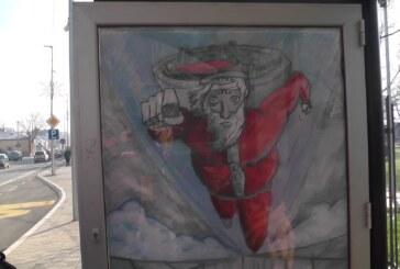 """Šarengradska slikaonica u okviru projekta """"Razvijanje umetničkih potencijala dece grada Kruševca"""""""