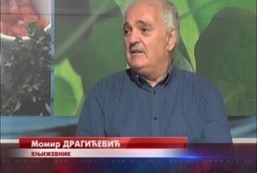 """""""Tajnom stazom Deda Mraza"""" – nova knjiga za decu Mome Dragićevića"""
