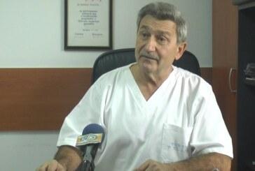 "Projekat RTK ""NEMILORDNI ANĐEO"": Primarijus dr Vukoica Kljajić – sećanje"