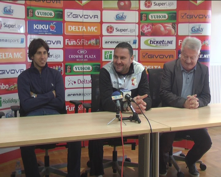 U nedelju FK Napredak dočekuje ekipu Mačve iz Šapca
