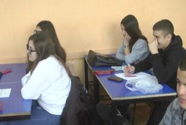 """Preduzetnička obuka u srednjoj školi """"Milutin Milanković"""" u Kruševcu"""