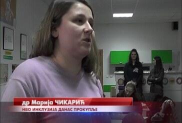 Predavanje o reproduktivnom zdravlju adolescenata u Klubu za mlade u Kruševcu