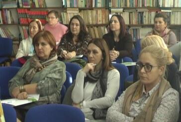 Seminar o pripremi učenika za tržište rada – Samoprocenaveština i predstavljanje poslodavcima