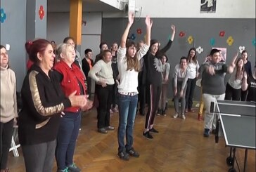 "U Školi ""Veselin Nikolić"" takmičenja u boćanju, stonom tenisu i pikadu"