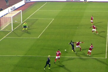 Velika pobeda Napretka protiv Partizana! (VIDEO)