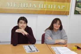 Bogat i raznovrstan program Kulturnog centra Kruševac u decembru