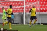 Pobeda Trajala protiv Dinama (2:0) – VIDEO