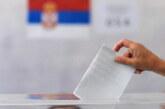 Gojković: Dogovor da izbori ne budu u martu