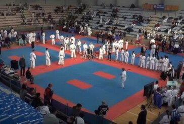 Karate spektakl u Kruševcu