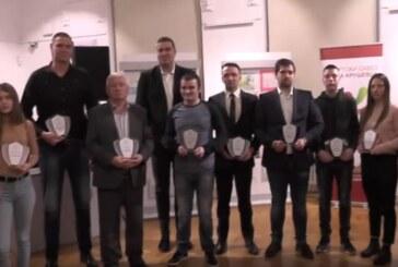 Uručena priznanja najuspešnijim ekipama, sportistima i sportskim radnicima Kruševca za 2019. godinu