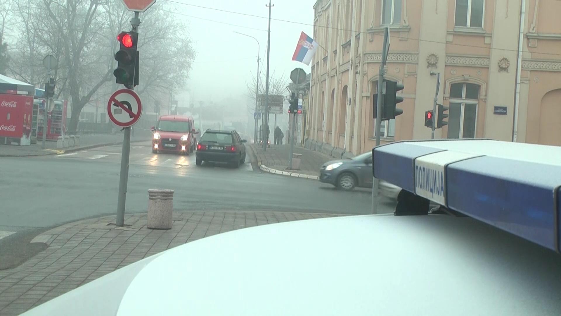 Magla i nisketemperature pri tlu otežavaju saobraćaj